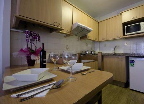 Hotelzimmer mit Wassersport im Els Llorers Apartamentos