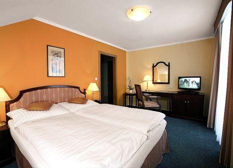 Hotelzimmer mit Animationsprogramm im Villa Regent