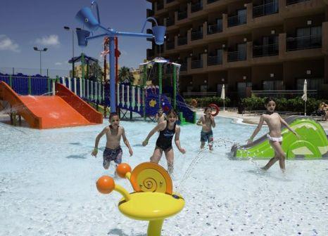 Protur Roquetas Hotel & Spa günstig bei weg.de buchen - Bild von 5vorFlug