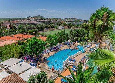 Hotel Holiday Center in Mallorca - Bild von 5vorFlug