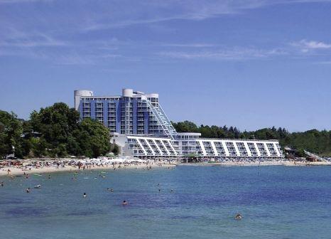 Hotel Rubin in Bulgarische Riviera Norden (Varna) - Bild von 5vorFlug