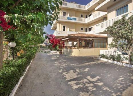 Dimitra Hotel & Apartments günstig bei weg.de buchen - Bild von 5vorFlug