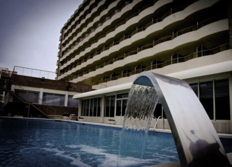 Hotel Castilla Alicante in Costa Blanca - Bild von 5vorFlug