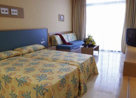 Hotelzimmer mit Golf im Hotel Mediterraneo Benidorm