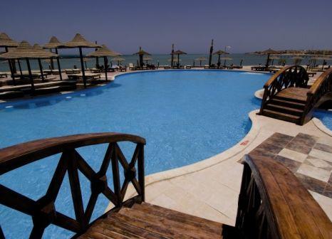 Hotel Hawaii Le Jardin Aqua Park Resort Hurghada günstig bei weg.de buchen - Bild von 5vorFlug