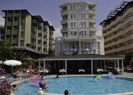 Hotel Azak 56 Bewertungen - Bild von 5vorFlug