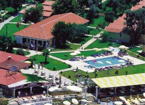 Side Altinkum Hotel günstig bei weg.de buchen - Bild von 5vorFlug