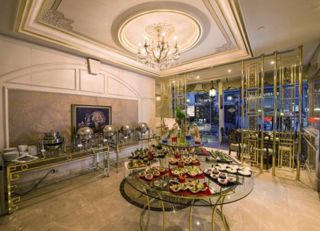 Hotel Elite World Istanbul 1 Bewertungen - Bild von 5vorFlug
