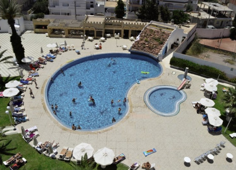 Monastir Center Hotel in Monastir - Bild von 5vorFlug