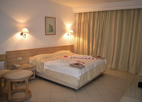 Hotelzimmer mit Fitness im Monastir Center Hotel