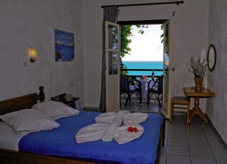 Hotelzimmer mit Tischtennis im Amuse Hotel