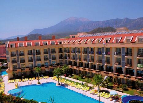 Hotel Camyuva Beach in Türkische Riviera - Bild von 5vorFlug