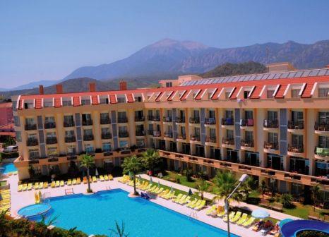 Hotel Camyuva Beach 32 Bewertungen - Bild von 5vorFlug