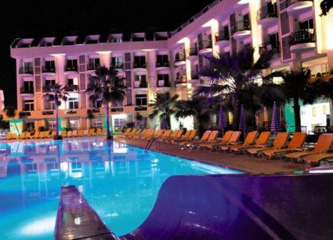 Hotel Camyuva Beach günstig bei weg.de buchen - Bild von 5vorFlug