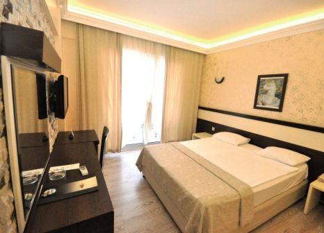 Hotelzimmer im Camyuva Beach günstig bei weg.de