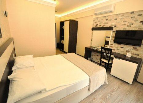 Hotelzimmer mit Fitness im Camyuva Beach