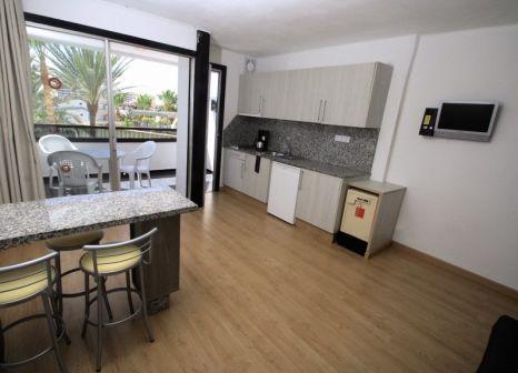 Hotelzimmer mit Reiten im Apartamentos Koka