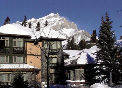 Hotel Banff Royal Canadian in Alberta - Bild von 5vorFlug