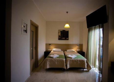 Hotelzimmer mit Pool im Apollo Plakias