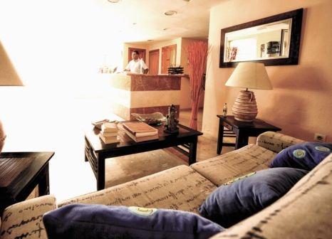 Hotelzimmer mit Tischtennis im Montemar