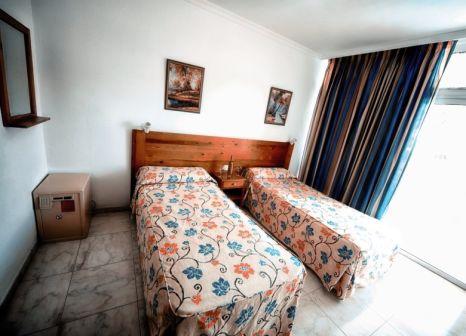 Hotelzimmer mit Tennis im Montemar
