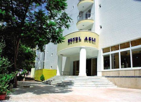 Asli Hotel günstig bei weg.de buchen - Bild von 5vorFlug