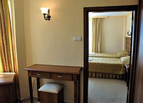 Hotelzimmer mit Tauchen im Asli Hotel