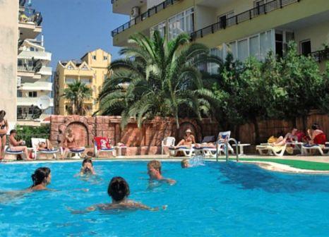 Asli Hotel in Türkische Ägäisregion - Bild von 5vorFlug
