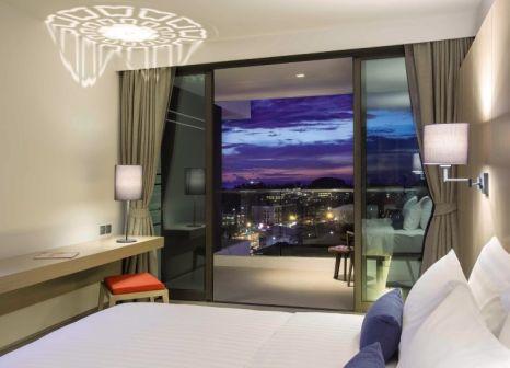 The Yama Hotel Phuket in Phuket und Umgebung - Bild von 5vorFlug