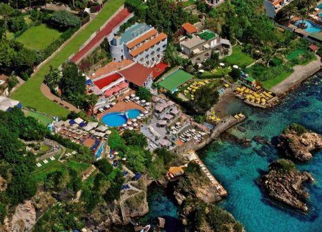 Hotel Delfini Terme in Ischia - Bild von 5vorFlug