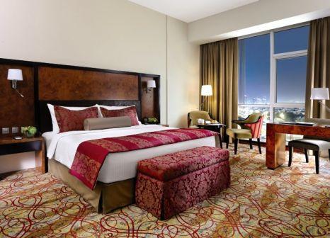 Hotelzimmer im Millennium Airport Hotel Dubai günstig bei weg.de