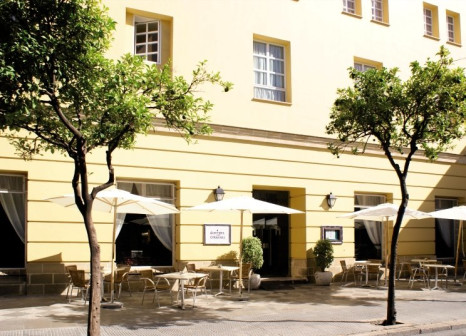 Hotel Domus Selecta Monasterio De San Miguel 13 Bewertungen - Bild von 5vorFlug