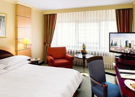 Hotelzimmer mit Clubs im InterContinental Frankfurt