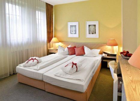 Hotelzimmer mit Golf im Schwarzwald Parkhotel Königsfeld