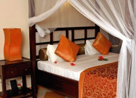 Hotelzimmer mit Funsport im Bentota Village