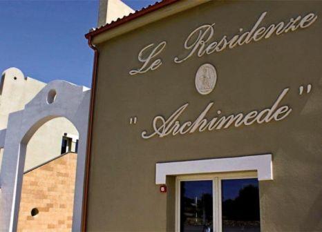 Hotel Le Residenze Archimede in Sizilien - Bild von 5vorFlug