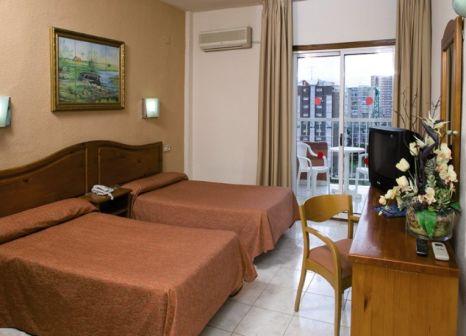 Hotelzimmer im Cabana günstig bei weg.de