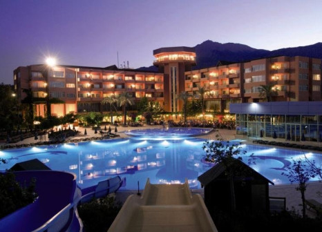 Hotel Simena Holiday Village & Villas günstig bei weg.de buchen - Bild von 5vorFlug