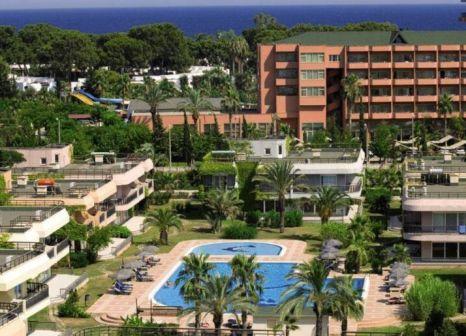 Hotel Simena Holiday Village & Villas in Türkische Riviera - Bild von 5vorFlug