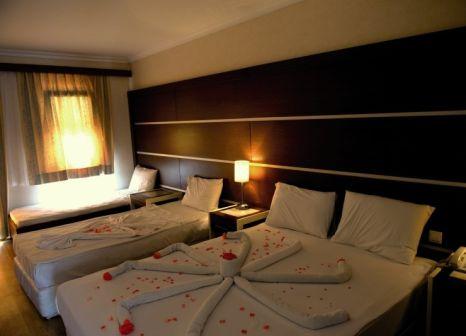 Hotelzimmer mit Mountainbike im Woxxie Resort & Spa