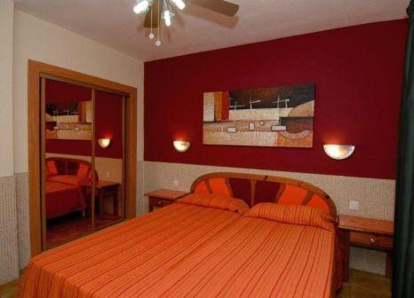 Hotelzimmer mit Golf im Villa Florida