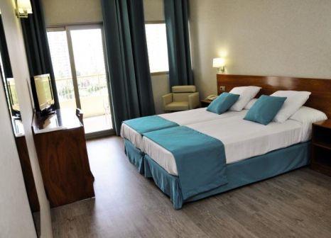 Hotel Castilla Alicante 6 Bewertungen - Bild von 5vorFlug