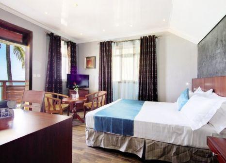 Hotelzimmer mit Fitness im Gold Beach Hotel Resort and Spa