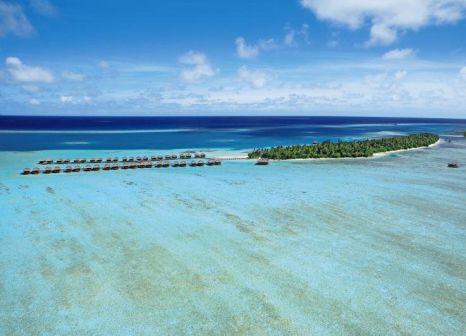 Hotel Medhufushi Island Resort in Meemu Atoll - Bild von 5vorFlug