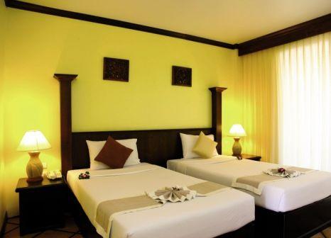 Hotelzimmer mit Tischtennis im Phuket Island View