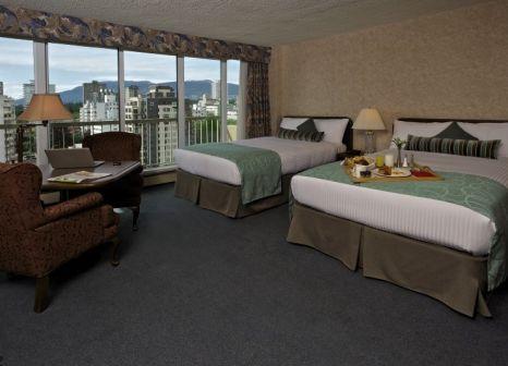 Coast Plaza Hotel & Suites in British Columbia - Bild von 5vorFlug