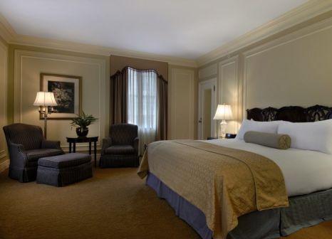 Hotelzimmer mit Kinderbetreuung im Fairmont Hotel Vancouver