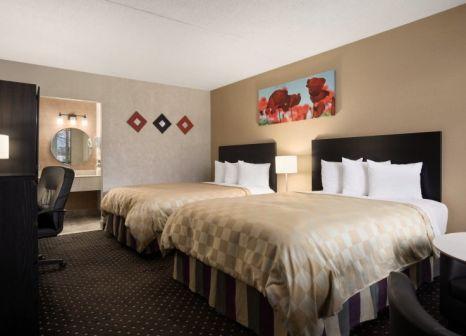 Hotel Ramada by Wyndham Wayne Fairfield Area in New Jersey - Bild von 5vorFlug