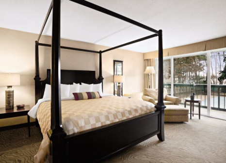 Hotel Ramada by Wyndham Wayne Fairfield Area 2 Bewertungen - Bild von 5vorFlug