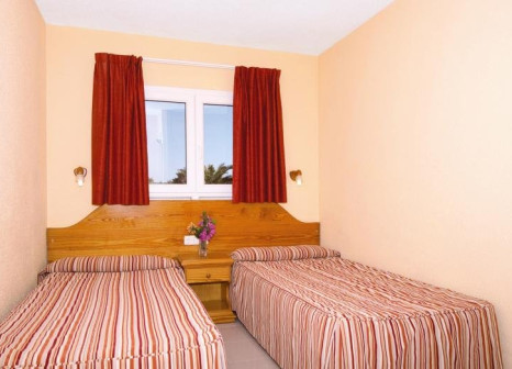 Hotelzimmer mit Fitness im Bungalows Playa Limones